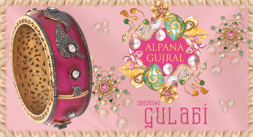 Alpana Gujral - Collection 1