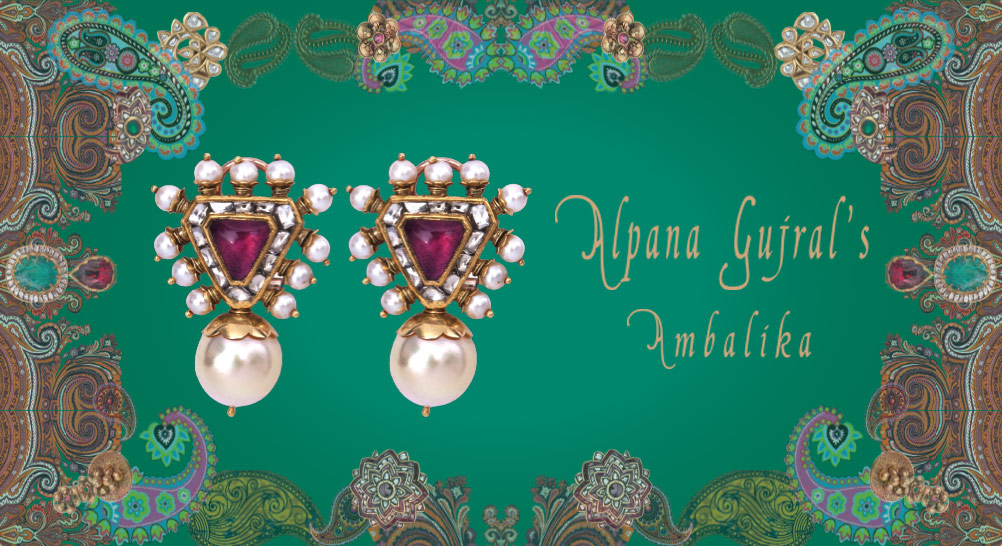 Alpana Gujral - Collection 10