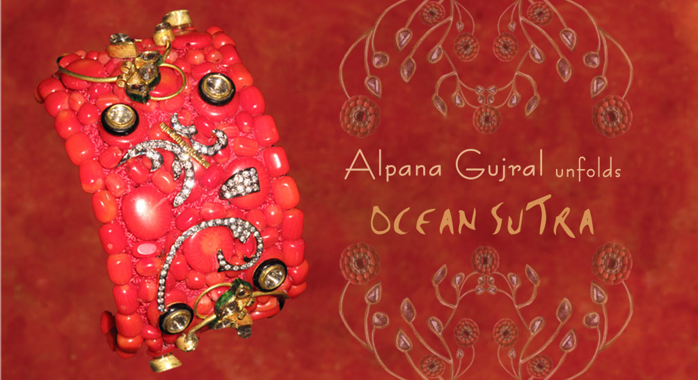 Alpana Gujral - Collection 11