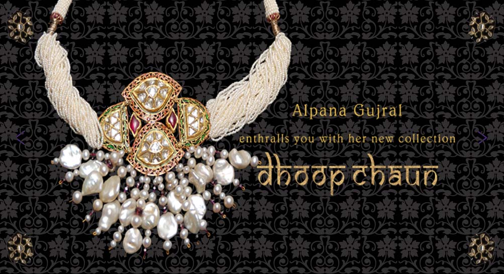 Alpana Gujral - Collection 13