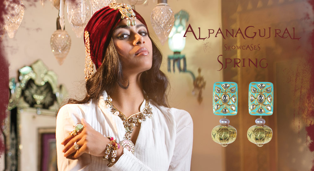Alpana Gujral - Collection 4