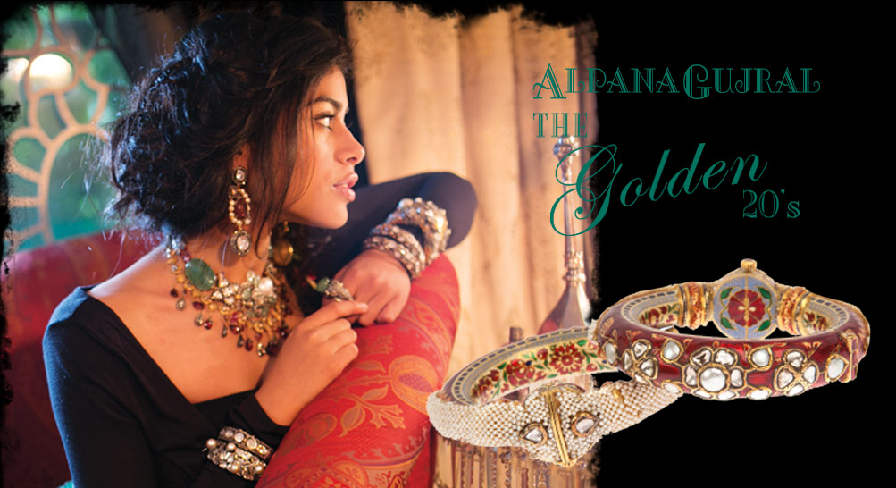 Alpana Gujral - Collection 5