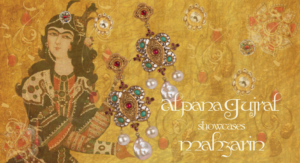 Alpana Gujral - Collection 6