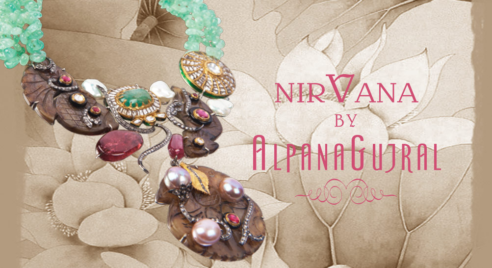 Alpana Gujral - Collection