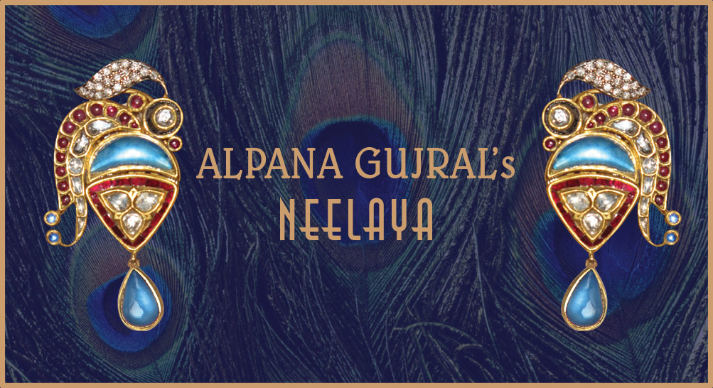 Alpana Gujral - Collection 8